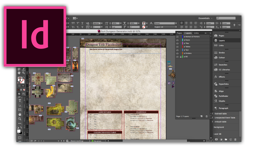 Dungeon Screen copy